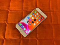 Apple iPhone 6S Plus 16GB Rose Gold od iUsed - 12 miesięcy gwarancji