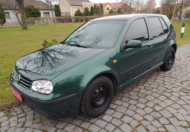 продам Volkswagen Golf 4 свіжопригнаний з Німеччини
