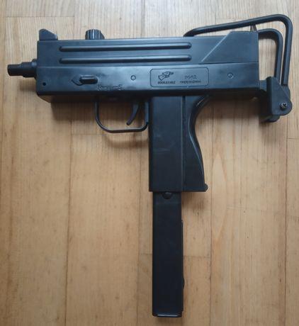 Karabin pistolet na kulki Uzi sprężynowy asg