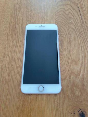 iPhone 7 PLUS 128GB Różowe Złoto STAN IDEALNY