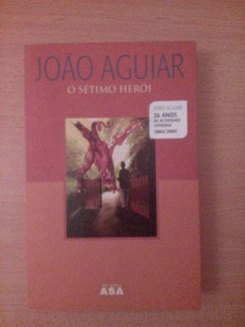 O sétimo herói - João Aguiar