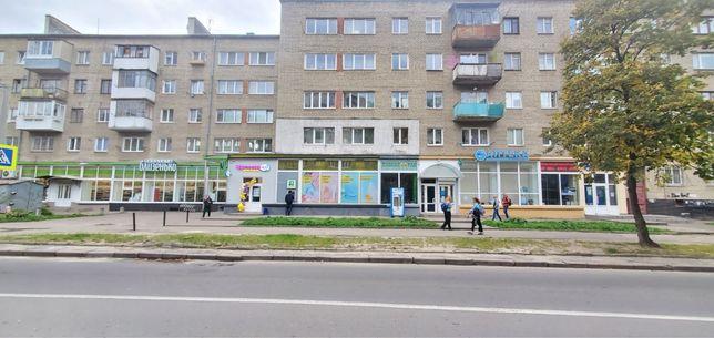 Оренда приміщення вул.Сахарова 60. Площа приміщення 55 кв.м.