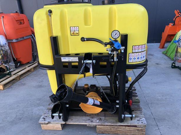 Pulverizador trator 400 litros