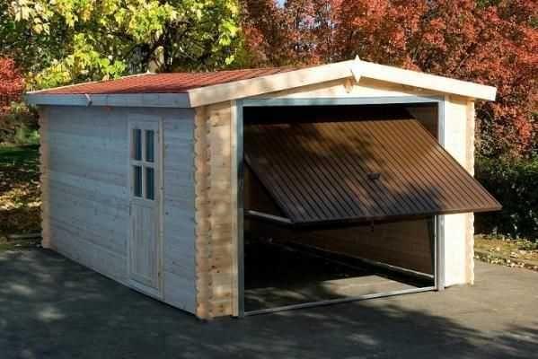 Wynajme garaż w Cieszynie / Cieszyn lub Czeski Cieszyn