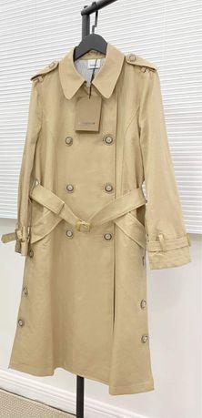 Trench coat burberry