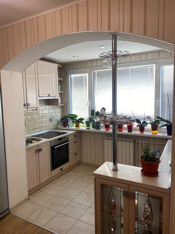 Продам свою 3 х комнатную квартиру, улица Кричевского 39
