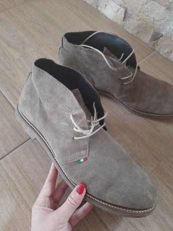 Ботинки OVS Италия