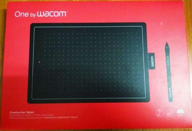 Wacom One Medium (CTL-672-N) - НОВЕ