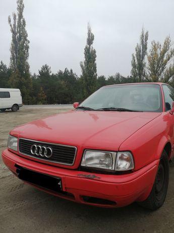 Продам Audi 80 в4