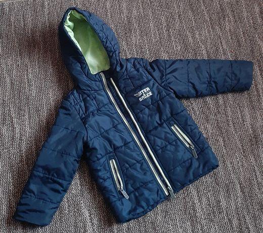 Демі куртка Charles Vögele на хлопчика 92см
