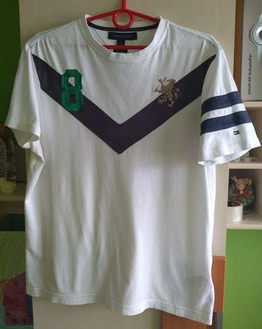 Koszulka t-shirt Tommy Hilfiger rozm. M