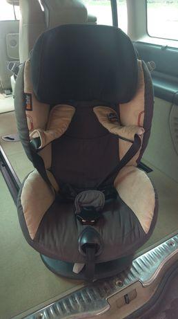 Fotelik BeSafe izi Comfort X3