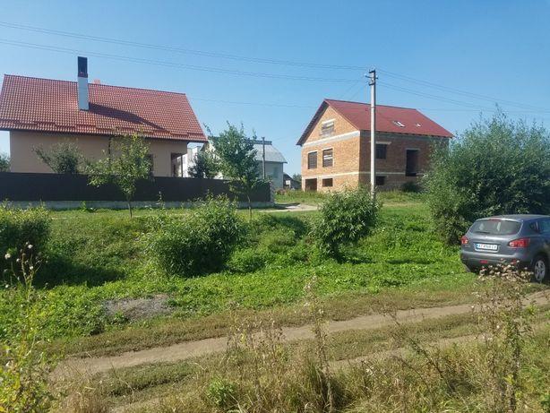 Продам земельну ділянку (план)