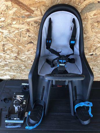 Fotelik rowerowy przedni Thule ridealong mini