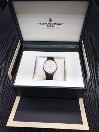Годинник часы Frederique constant 245VA5S5! Оригінал!