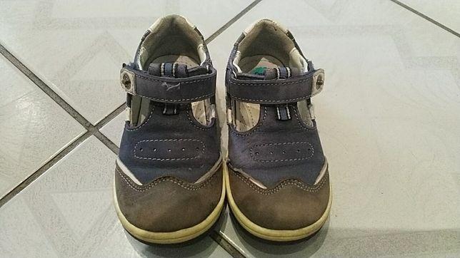 Sandałki dziecięce Lasocki 23
