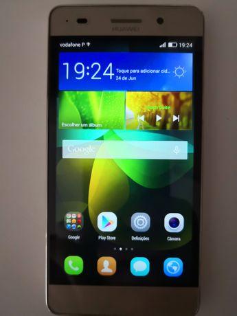 Huawei G Play mini Dual SIM desbloqueado