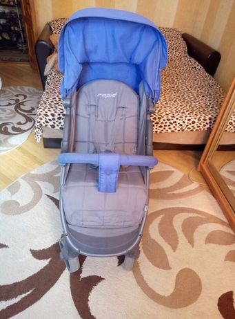 Детская коляска 4baby rapid