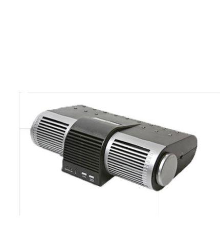 Воздухоочиститель с ультрафіолетовой лампой
