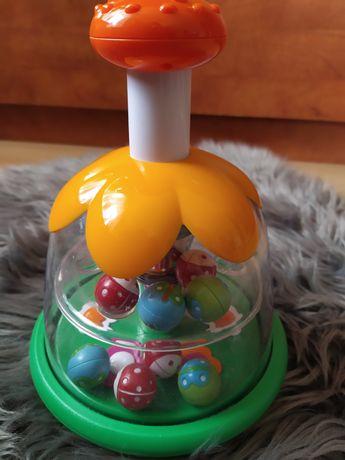 Zabawka bączek Chicco