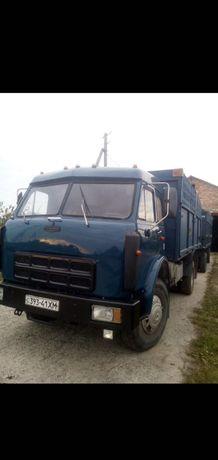 Продам Маз-500 Зерновоз