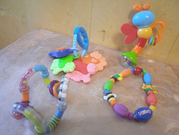 Продам гризунчики для маленьких діток