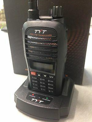 Продам радиостанции - 2 рации TYT UVF-1(СКРЭМБЛЕР))