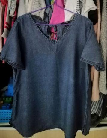 платье джинсовое Esmara