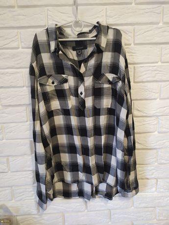 Рубашка женская р48 atmosphere