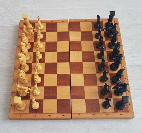 Шахматы винтажные