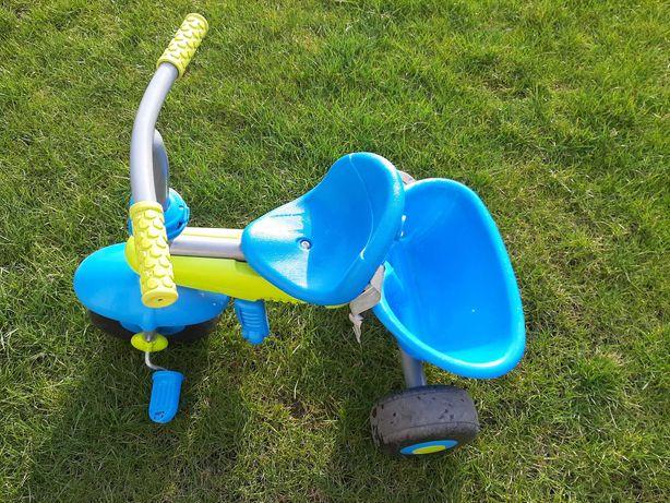 Rowerek dla dziecka, od wieku 2 lat + Kask gratis !
