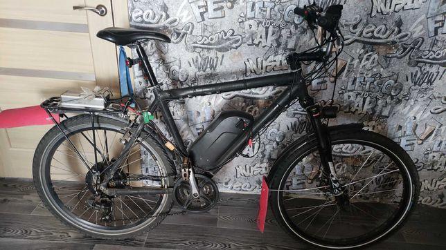 Продам надежный Электровелосипед