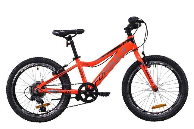 Велосипед Formula 20 ACID 1.0 Vbr,Велосипеды,Вело,Підлітковий,Детский