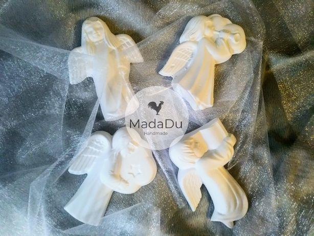 Aniołki upominki ślub wesele