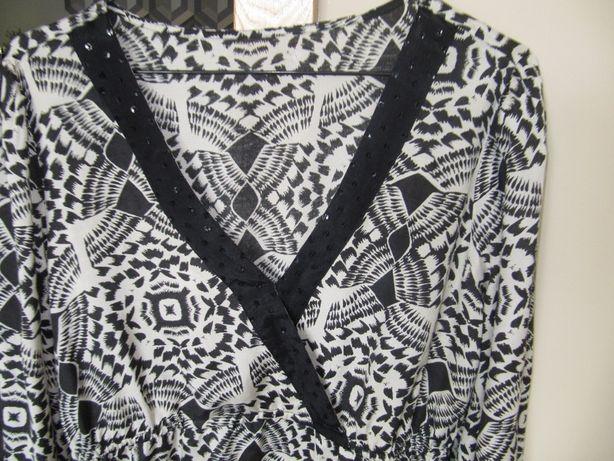tunika/ sukienka /bluzka xxl/xxxxl
