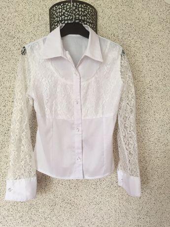 Блузка, блуза на 6-8 лет на рост 122-128 см