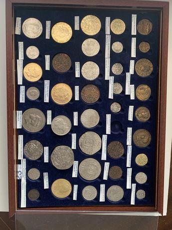 Colecao moedas da nossa historia