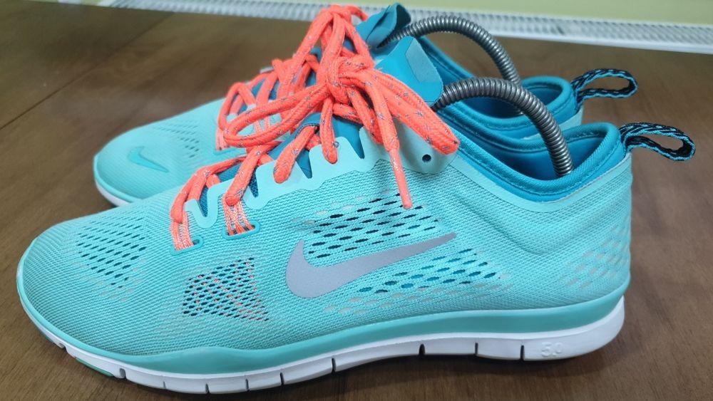 Nike free trfit 4 Хуст - изображение 1