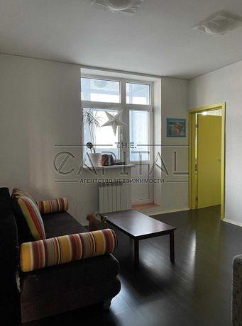 Аренда 3-комнатной квартиры в Оболонском р-н