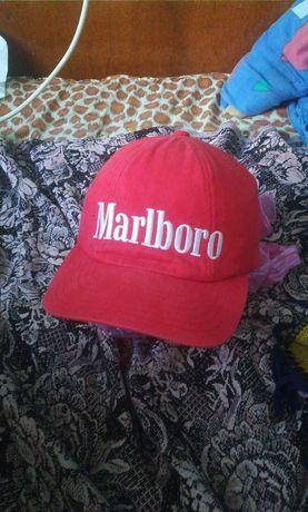 Бейсболка/кепка/cap Marlboro/мальборо