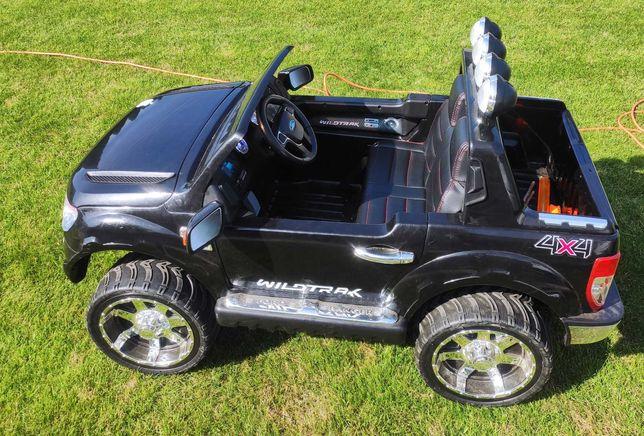 Auto na akumulator FORD RANGER dwuosobowy Jeep