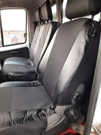 Capas de Assento para Ford Transit