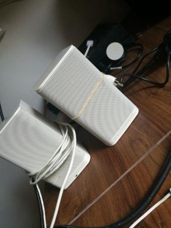 małe głośniki do komputera ze wzmacniaczem