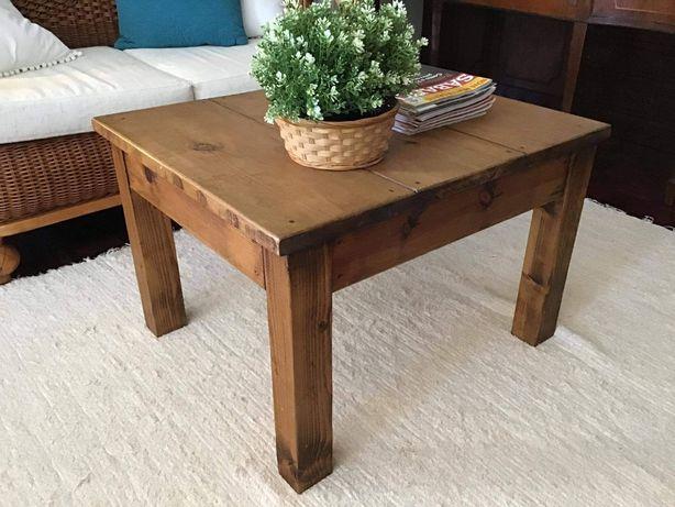 mesa, apoio, centro, rustica, decoração, mexicana