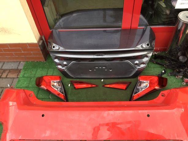 Honda Civic X 4d Sedan 2018- lampa