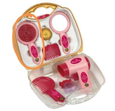 Zestaw fryzjerski dla dzieci w walizce nr 98