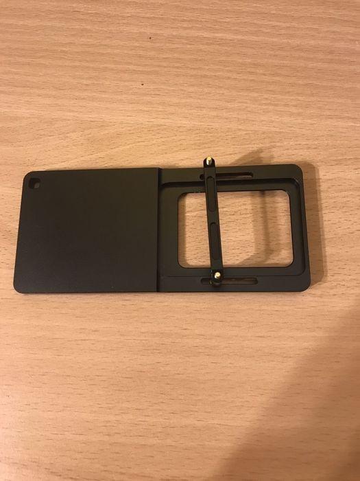 Adapter gopro osmo action do gimbala osmo mobile zhiyun Bielsko-Biała - image 1