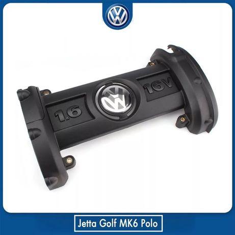 VW Volkswagen Polo Jetta Golf 1.6 16V Крышка Двигателя Клапанов
