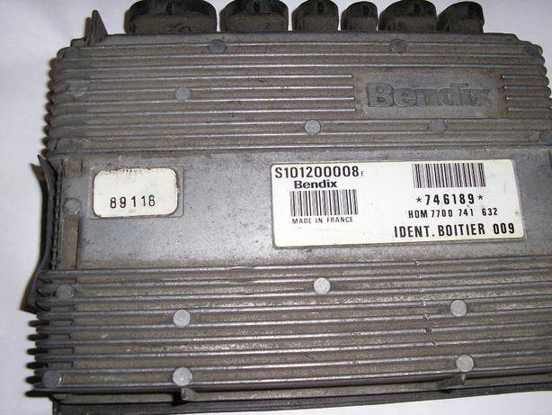ЭБУ Коммутатор блок управления Renault Bendix HOM7700741632