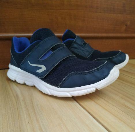 Buty sportowe niebieskie KALENJI